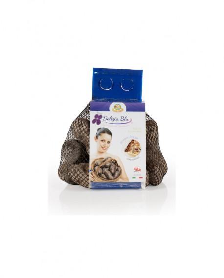Patata Delizia Blu - rete girsac 1Kg - Perle della Tuscia