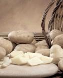 Patata bianca dei Colli Viterbesi - sacco rete 5Kg - Perle della Tuscia