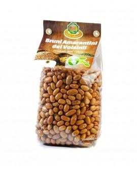 Fagioli bruni amarantini dei Volsinii - 400g - Perle della Tuscia