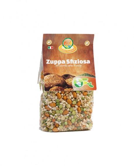 Zuppa Sfiziosa - 400g - Perle della Tuscia