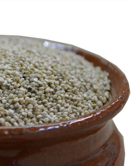 Granella di Quinoa bianca - 1Kg - Perle della Tuscia