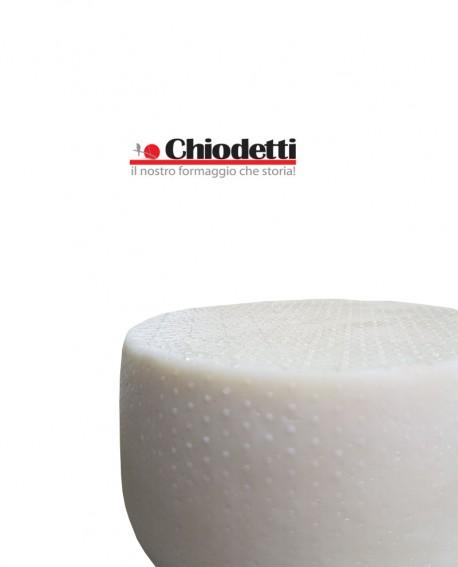Formaggio fresco della Tuscia Primo Sale - 250g termosaldato - scadenza 9 giorni - Formaggi Chiodetti