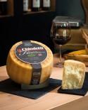 Pecorino Falisco Stagionato Vecchio - formaggio di pecora - intero 3,5Kg - stagionatura 180 giorni - Formaggi Chiodetti