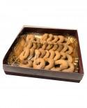 Ciambelline al vino biscotto tipico - box 1000g - Antico Forno Pasticceria Colapicchioni Angelo