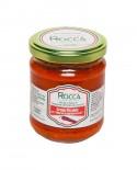 Crema di Peperoni Piccante di Pontecorvo DOP - Vasetto 170 g - Azienda Rocca