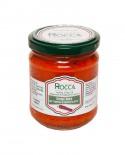 Crema di Peperoni Dolce di Pontecorvo DOP - Vasetto 170 g - Azienda Rocca