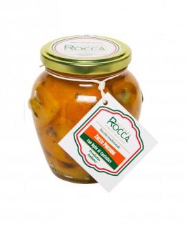 Zucca Paesana - Vaso Orcio 298 g - Azienda Rocca