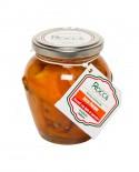 Zucca Paesana Piccante - Vaso Orcio 256 g - Azienda Rocca