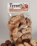 Tozzetti artigianali 250 g - Pasticceria Stefano Campoli