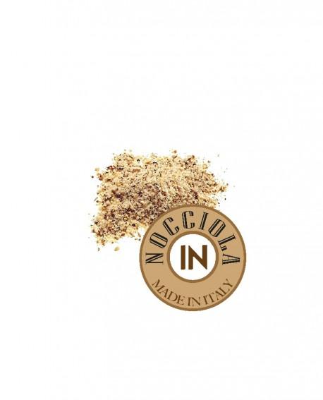 Farina di nocciola - busta sv metallizzata - 1 kg - Nocciola IN