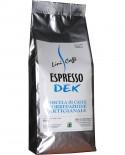 Caffè Espresso italiano in grani – 1 kg miscela DEK - Decaffeinato – Lini Caffè