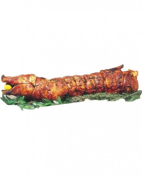 Porchetta di Frascati intera - 34 kg - Castelli Salumi
