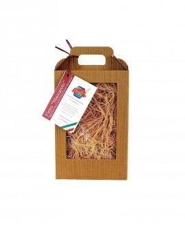 Maccaroni Canepinesi con grano antico 250 g - Pastificio Fanelli