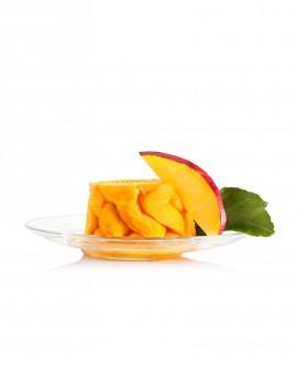 Sorbetto Mango Monoporzione 120 g - artigianale - La Via Lattea