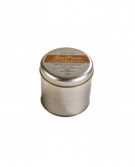 Gelato al Cioccolato Lattina 600ml (400g/450g) - artigianale - La Via Lattea