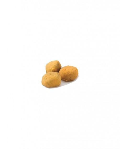 Bocconcini di melanzana mignon 30g surgelato - cartone 6 kg - Frittoking