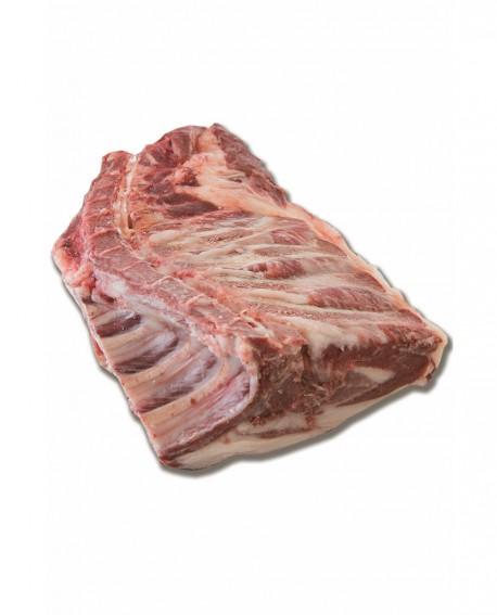 Capocollo con osso Mangalitza - suino carne fresca - porzionato a fette 1Kg - Macelleria Villa Caviciana
