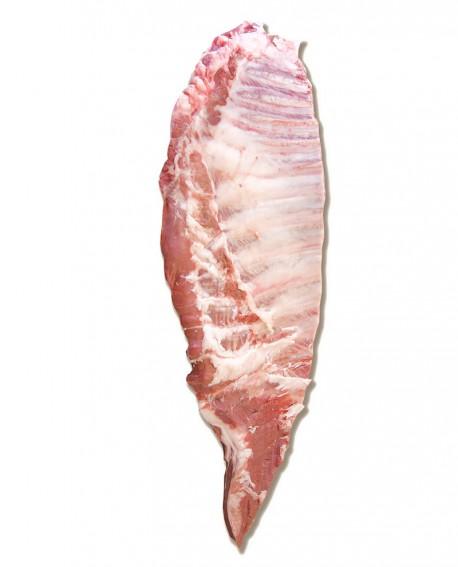 Costarelle  Mangalitza - suino carne fresca - porzionato singolarmente 1Kg - Macelleria Villa Caviciana