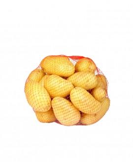 Patata gialla dei Colli Viterbesi - rete girsac 1Kg - Perle della Tuscia