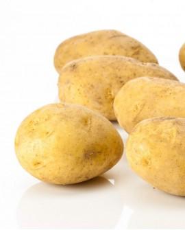 Patata gialla dei Colli Viterbesi - bauletto 3Kg - Perle della Tuscia