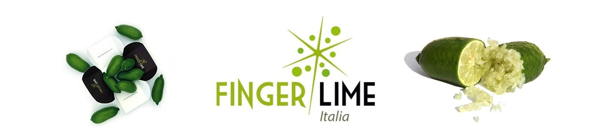 Finger Lime, limone caviale - FINGER LIME ITALIA